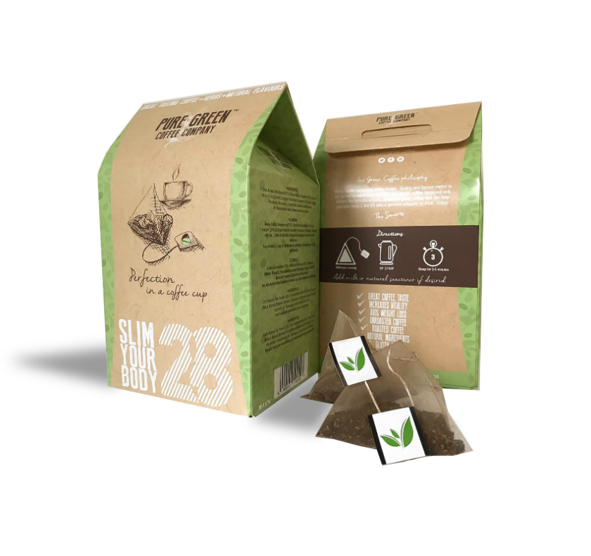 Pure Green Coffee Giveaway