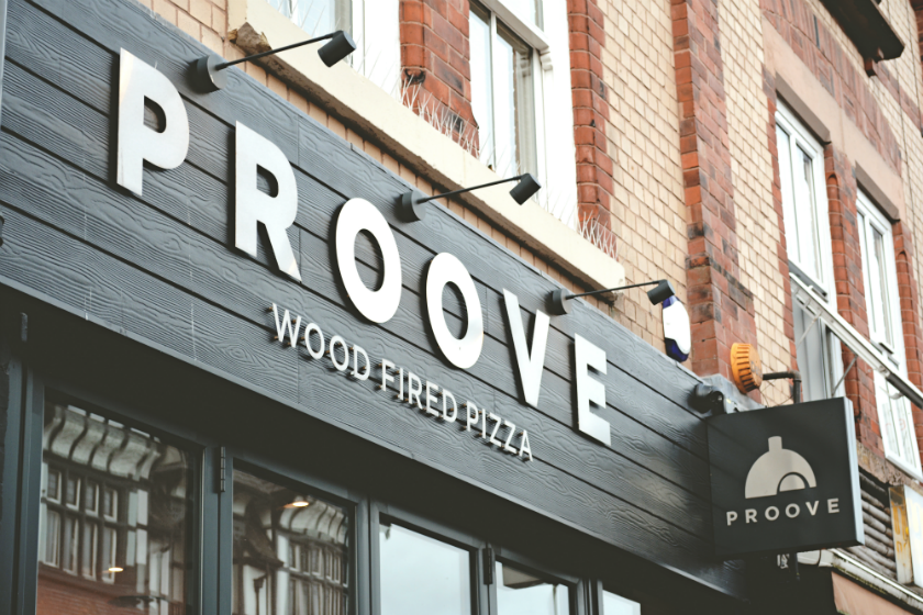 Proove West Didsbury
